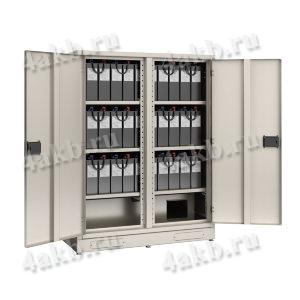 Аккумуляторный шкаф серии KRONVUZ-ШМА-02