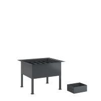 Стол для слива консервационных смазок ССКС-1