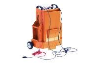 Установка для ускоренной зарядки батарей Э-411М-220