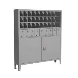 Шкаф для путевых листов, ключей от машин и помещений 05.Т.042.45.000