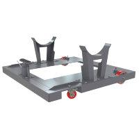 Подставка для установки и разборки коробок передач 05.Т.042.03.300