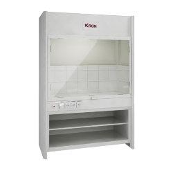Шкаф вытяжной лабораторный КРОН-ШВ