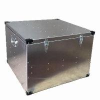 Емкость герметичная для хранения мешков с силикагелием 05.Э.078.31