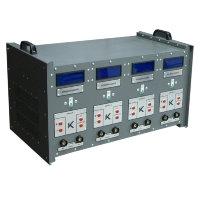Десульфатирующий зарядный выпрямитель серии ВЗА-М-Д