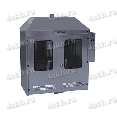 Автоматический зарядный выпрямитель для зарядки тяговых аккумуляторов серии ВЗА