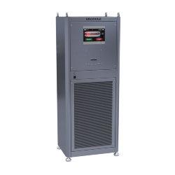 Автоматический зарядный тиристорный выпрямитель, с управлением через промышленный компьютер с сенсорным монитором и встроенным принтером, серии ВЗА