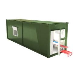 Мобильная аккумуляторная мастерская на базе 1-го кузов-контейнера АМ-1К(9)-12(001)