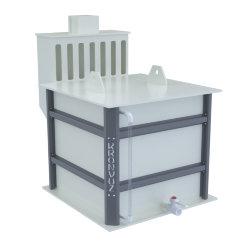 Емкости полипропиленовые для приготовления электролита 9268П-0000004