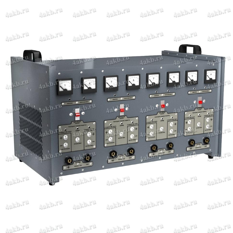 Автоматизированное зарядное устройство серии АЗУ-Н