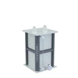 Емкости полипропиленовые для хранения дистиллированной воды 9268В-0000001