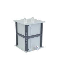 Емкости полипропиленовые для хранения дистиллированной воды 9268В-0000002
