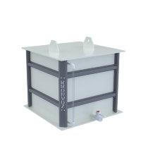 Емкости полипропиленовые для хранения дистиллированной воды 9268В-0000004