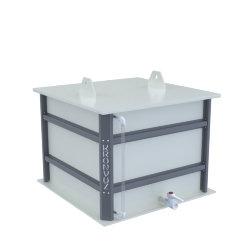 Емкости полипропиленовые для хранения дистиллированной воды 9268В-0000005