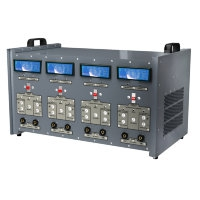 Зарядно-разрядный выпрямитель серии ВЗА-М-Р