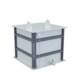 Емкости полипропиленовые для хранения кислоты 9268К-0000004