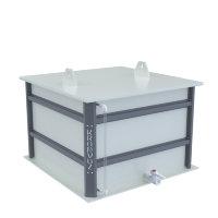 Емкости полипропиленовые для хранения кислоты 9268К-0000006