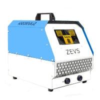 Зарядно-разрядное устройство для авиационных АКБ cерии ZEVS-AVIA-R