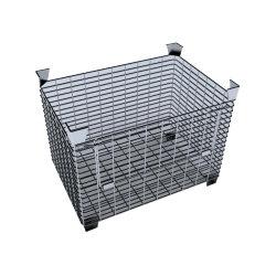 Стоечный решетчатый контейнер 05.Т.042.20.000
