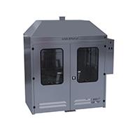 УКС.Ш Зарядный десульфатирующий шкаф для железнодорожных аккумуляторов