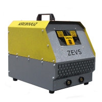 Зарядно-десульфатирующее устройство для АКБ погрузчиков ZEVS-POWER-D