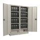 Шкаф для размещения фронттерминальных аккумуляторных батарей КРОН-БК-1