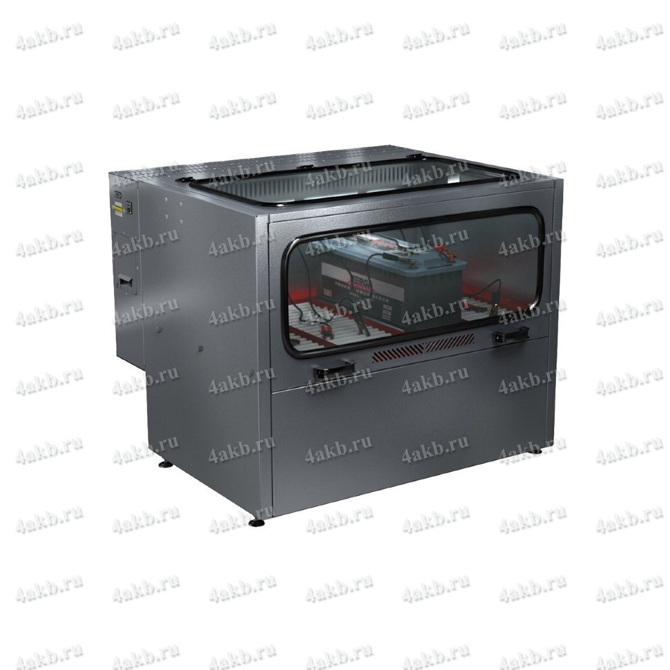 шкаф для зарядки тяговых аккумуляторных батарей Светоч-Т