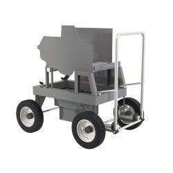 Стенд универсальный передвижной для разборки и сборки коробок передач 05.Т.047