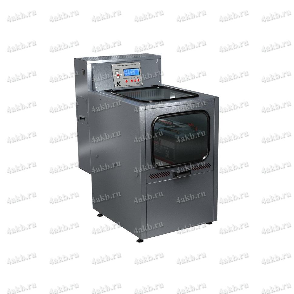 Светоч-04 Шкаф для заряда аккумуляторных батарей со встроенным зарядно-десульфатирующим устройством