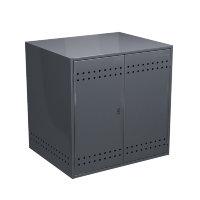 Шкаф металлический для ацетиленового генератора ШМ-АГ-01