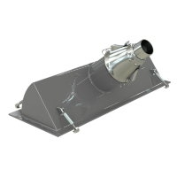 Комплект приспособлений для отвода отработавших газов от двигателей 05.Т.042.29.000