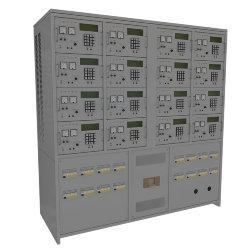 Автоматизированное зарядное устройство КРОН-АЗУ16-60А-360В