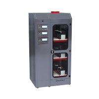 Зарядно-десульфатирующий шкаф для АКБ Светоч-03.ЖК