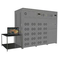 Комплекс для испытаний аккумуляторных батарей КРОН-ИК-ЭИАБ