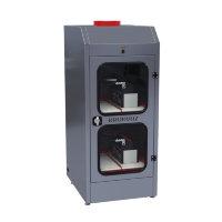 Шкаф для АКБ без зарядного утройства Светоч-02