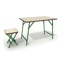 Комплект полевой мебели КПМ-5
