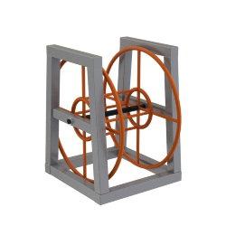 Металлическая стойка для шлангов 05.Э.078.28