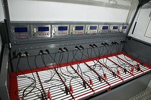 Провода для подключения аккумуляторов
