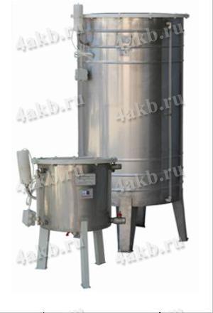 Сборник для дистиллированной воды С-50