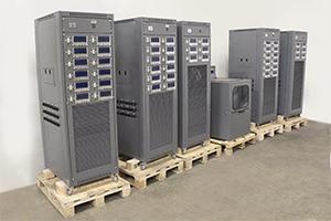 Фото многоканальных выпрямителей для мастерской