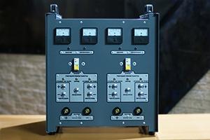 Фотографии автоматизированного зарядного устройства АЗУ-Н-2