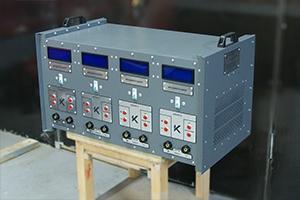 Внешний вид зарядного выпрямителя серии ВЗА-30-36-4
