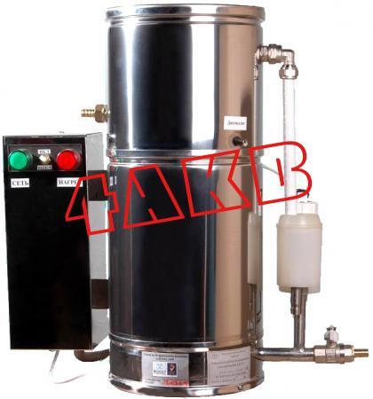 Снижение цен на аквадистилляторы и сборники для воды