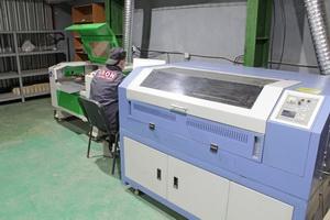 Производство компании 4АКБ-ЮГ