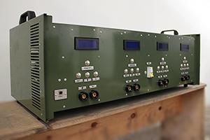 Фото зарядно-разрядного комплекта серии КЗО-Р-4-30А.36В.R50A