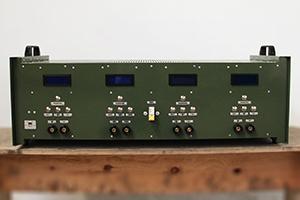 Фото комплекта серии КЗО-Р-4-30А.36В.R50A вид спереди