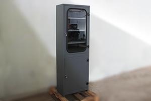 хранения аккумуляторного инструмента вид 2