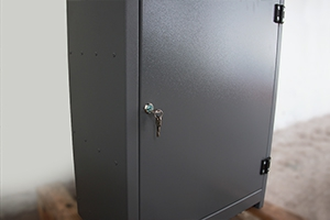 хранения аккумуляторного инструмента вид 6