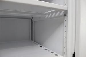 фото батарейного шкафа для ИБП КРОН-ШМА-03 вид 4