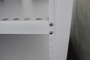 фото батарейного шкафа для ИБП КРОН-ШМА-03 вид 5