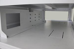 фото батарейного шкафа для ИБП КРОН-ШМА-03 вид 7